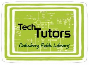 Tech Tutors